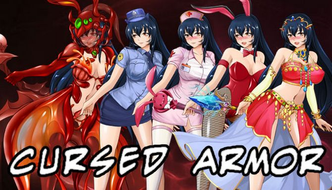 Cursed Armor/詛咒鎧甲 Free Download