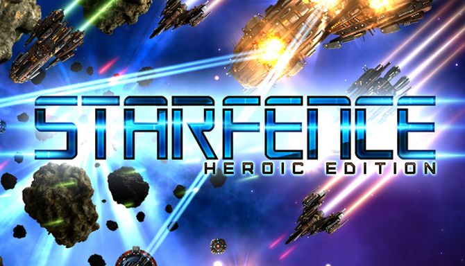 StarFence: Heroic Edition Free Download