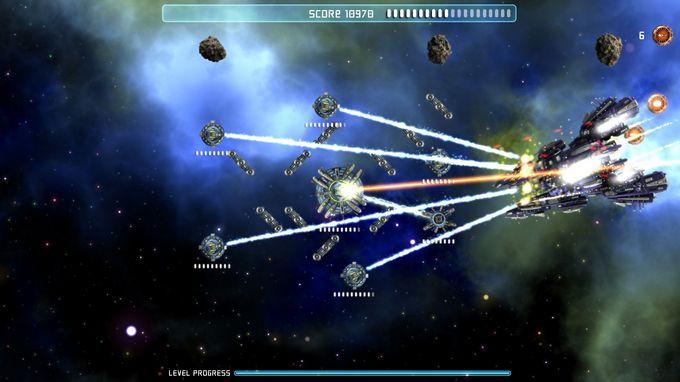 StarFence: Heroic Edition PC Crack