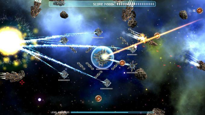 StarFence: Heroic Edition Torrent Download