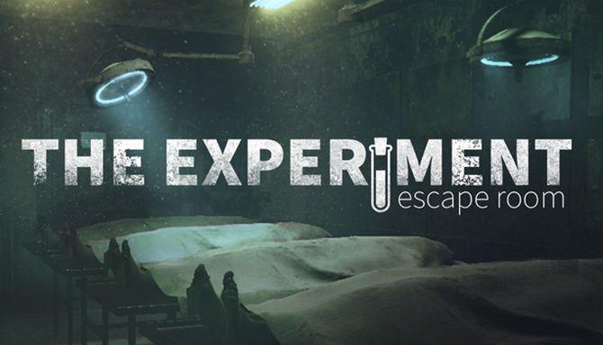 The Experiment Escape Room 171 Gamestorrent