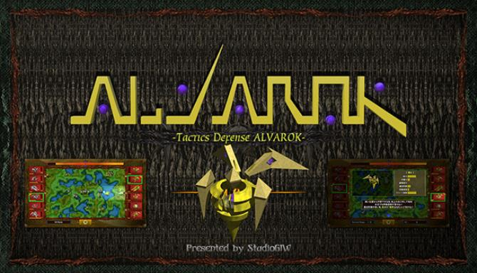 ALVAROK Free Download