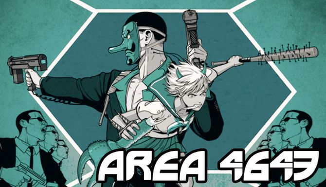 AREA 4643 Free Download