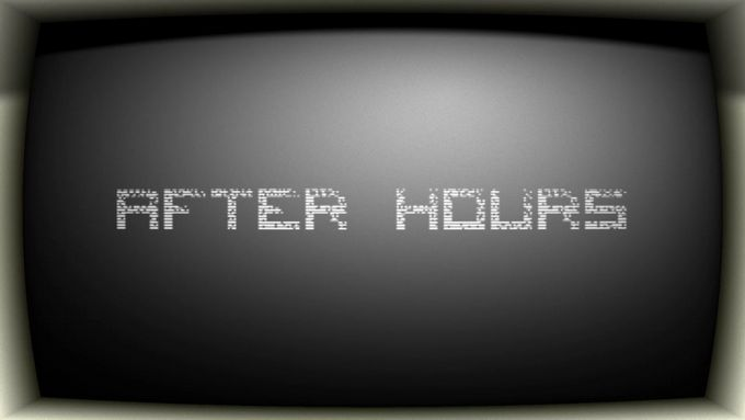 After Hours Torrent Download