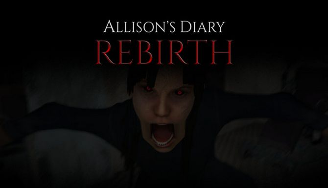 Allison's Diary: Rebirth Free Download