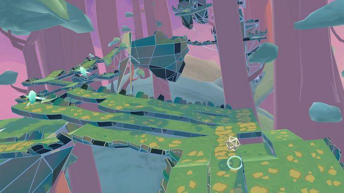 Arca's Path VR PC Crack