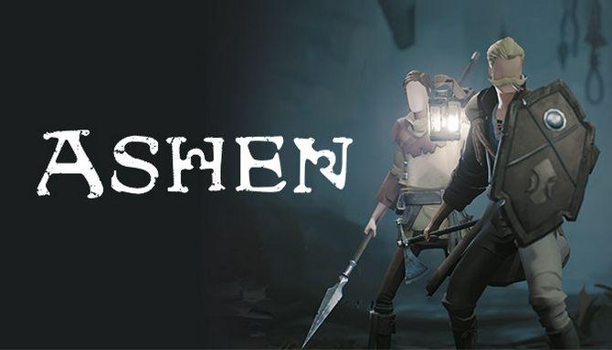 Ashen Nightstorm Isle Free Download