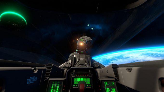 AstroBlast VR PC Crack