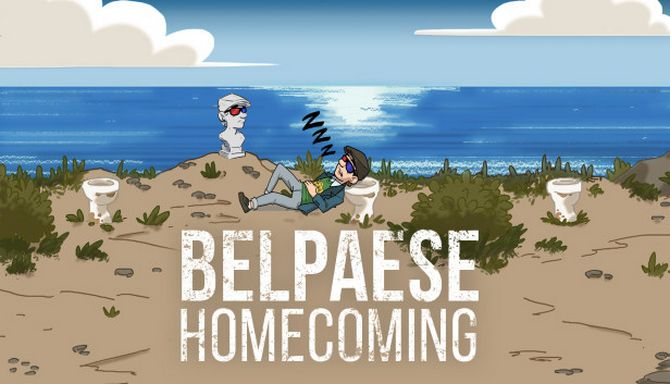 BELPAESE: Homecoming Free Download