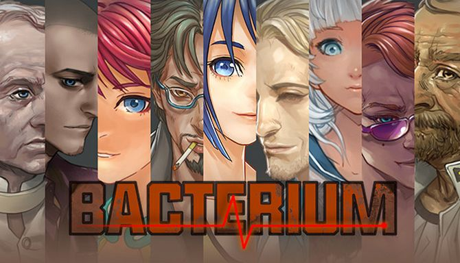 Bacterium / 生命之旅 Free Download