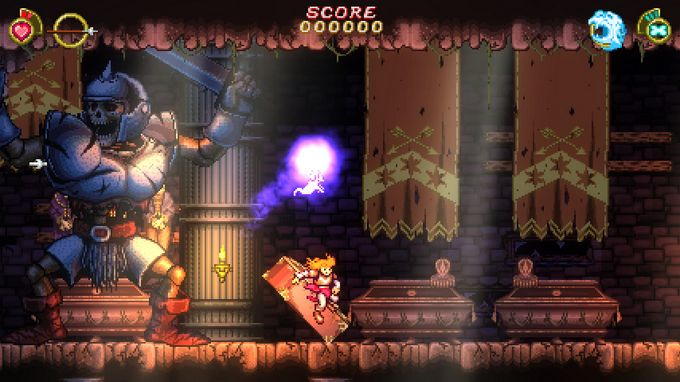 Battle Princess Madelyn Torrent Download
