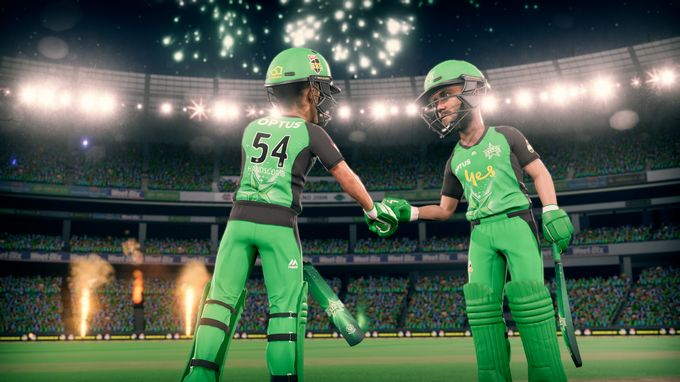 Big Bash Boom Torrent Download