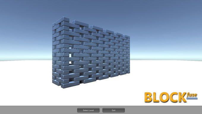 Block Fuse PC Crack