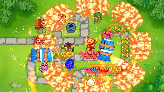 Bloons TD 6 Torrent Download