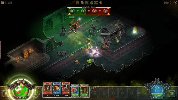 Book of Demons Torrent Download