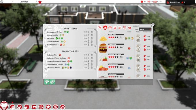 Chef: A Restaurant Tycoon Game PC Crack