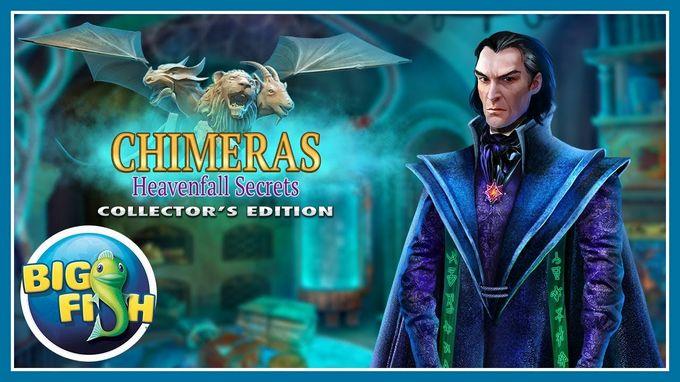 Chimeras: Heavenfall Secrets Free Download