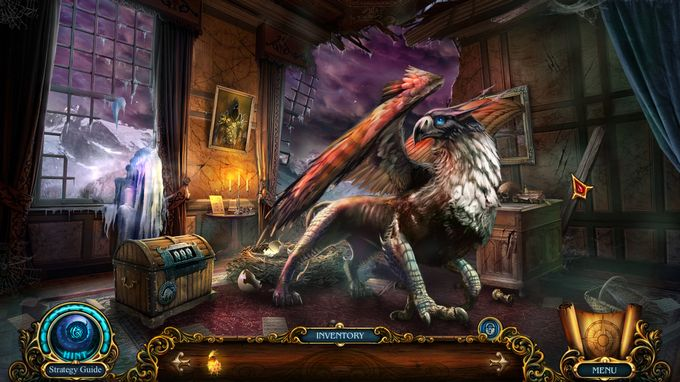 Chimeras: Tune Of Revenge Torrent Download