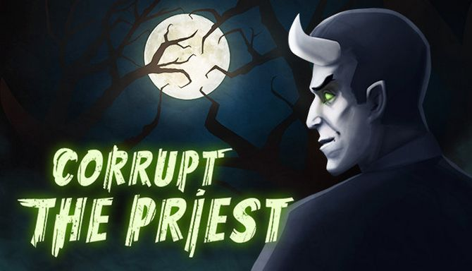 Corrupt The Priest Free Download