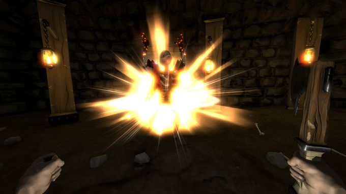 Crimson Keep Torrent Download