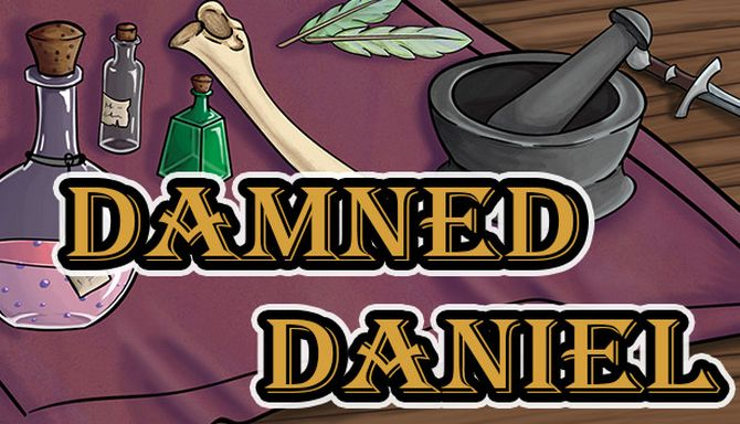 Damned Daniel Free Download