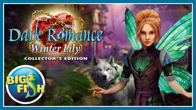 Dark Romance: Winter Lily Free Download
