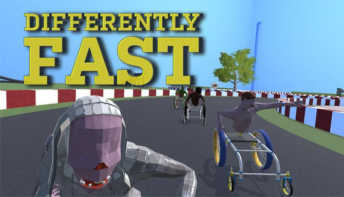 Differently Fast Free Download