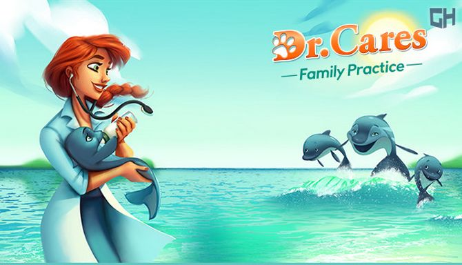 Dr. Cares - Family Practice Free Download