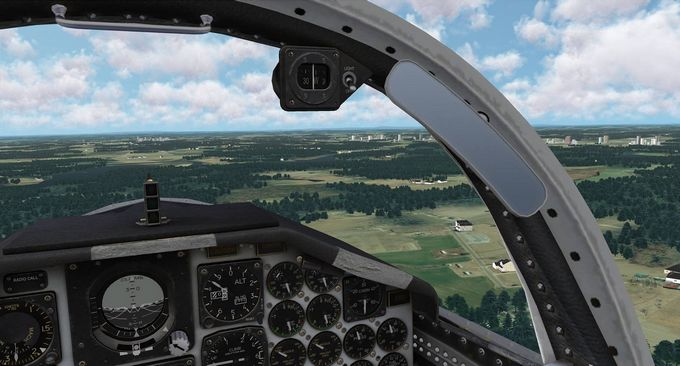 FlyInside Flight Simulator Torrent Download