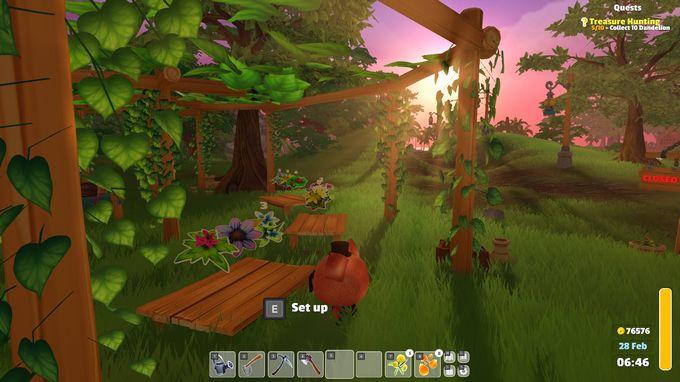 Garden Paws Kozita Update v1 4 1t PC Crack