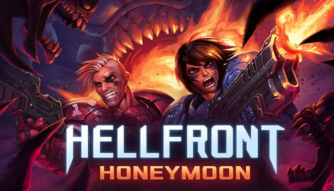 HELLFRONT: HONEYMOON Free Download