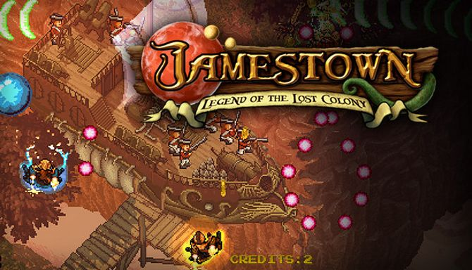 jamestown legend of the lost colony free download