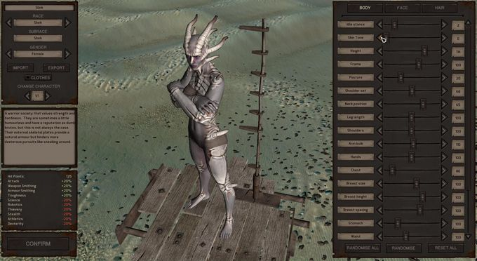 Kenshi Update v1 0 10 PC Crack