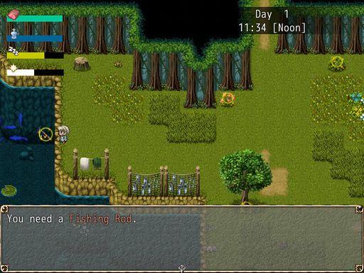 Leviathan ~A Survival RPG~ Torrent Download