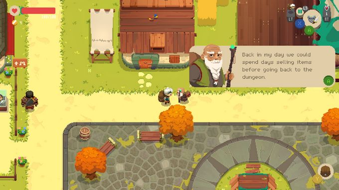 Moonlighter PC Crack