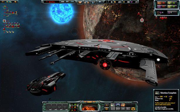 Sins of a Solar Empire: Rebellion - Minor Factions DLC PC Crack
