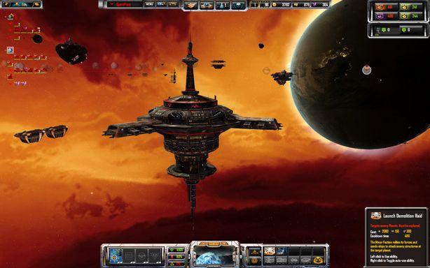 Sins of a Solar Empire: Rebellion - Minor Factions DLC Torrent Download