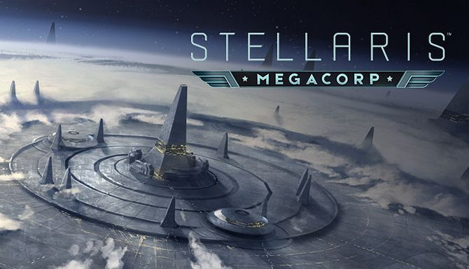 Stellaris MegaCorp Update v2 2 4 Free Download