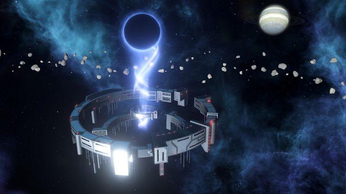 Stellaris: MegaCorp PC Crack