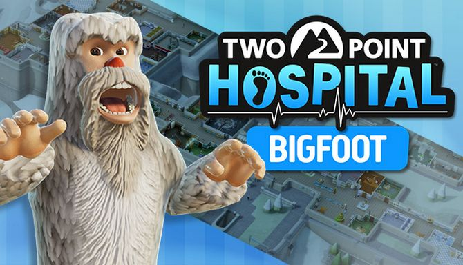 Two Point Hospital: Bigfoot Free Download