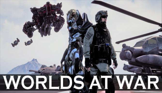 WORLDS AT WAR Free Download
