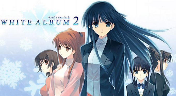 White Album 2 Free Download