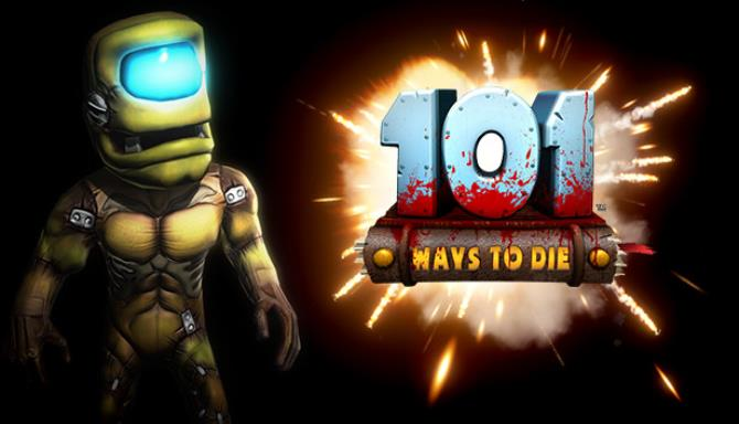 101 Ways to Die Free Download