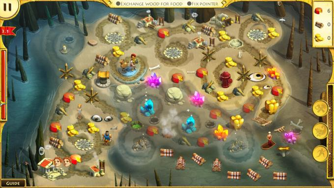 12 Labours of Hercules IV: Mother Nature (Platinum Edition) Torrent Download