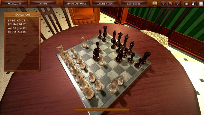 3D Chess Torrent Download