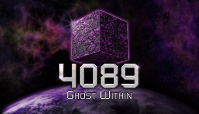 4089: Ghost Within Free Download