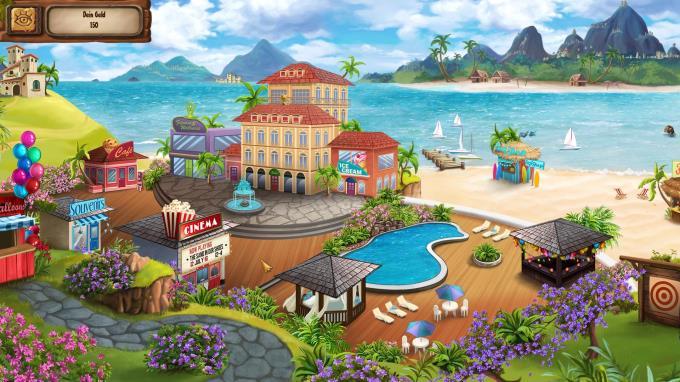 5 Star Rio Resort Torrent Download