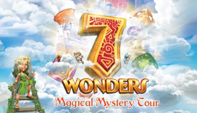7 Wonders: Magical Mystery Tour Free Download
