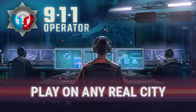 911 Operator Free Download