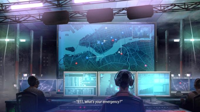 911 Operator Torrent Download